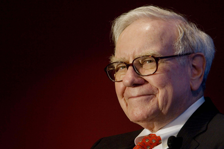 Emiten di bawah harga wajar menurut perhitungan intrinsic value Warren Buffett